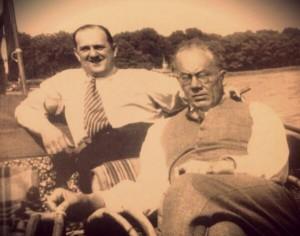 Туркул и Солоневич